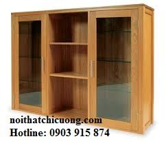 Nội Thất Phòng Khách - Tủ Rượu - 041