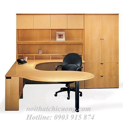 Nội Thất Văn Phòng - Bàn Làm Việc - 059
