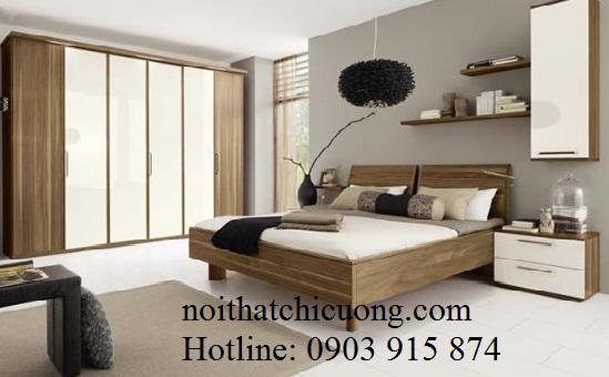 Nội Thất Phòng Ngủ - Giường Ngủ - 126