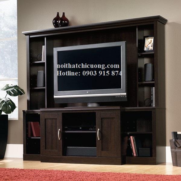Nội Thất Phòng Khách - Kệ TiVi - 061
