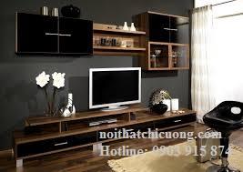 Nội Thất Phòng Khách - Kệ TiVi - 073