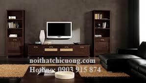 Nội Thất Phòng Khách - Kệ TiVi - 074
