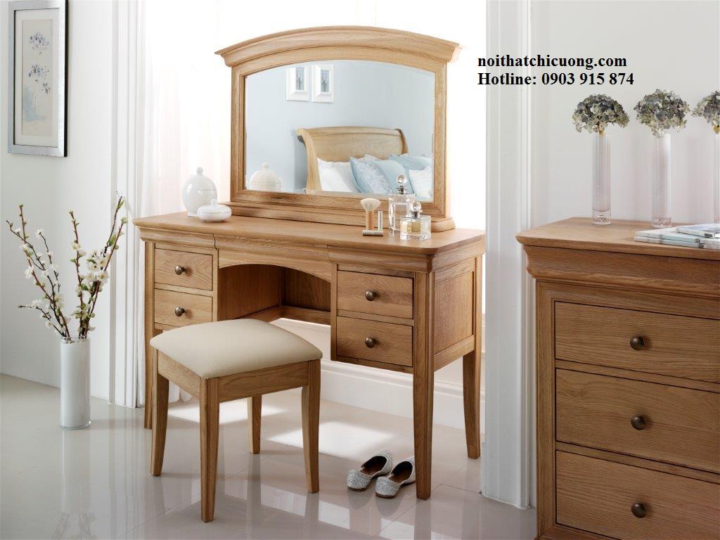 Nội Thất Phòng Ngủ - Bàn Trang Điểm - 074