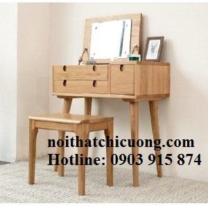 Nội Thất Phòng Ngủ - Bàn Trang Điểm - 078