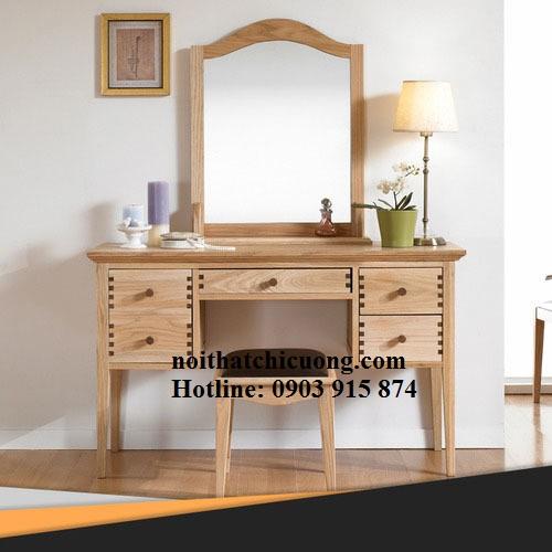 Nội Thất Phòng Ngủ - Bàn Trang Điểm - 079