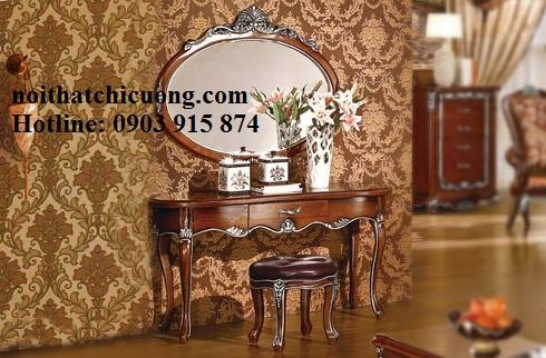 Nội Thất Phòng Ngủ - Bàn Trang Điểm - 080