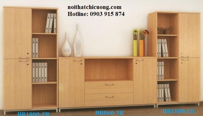 Nội Thất Văn Phòng - Tủ Hồ Sơ - 033