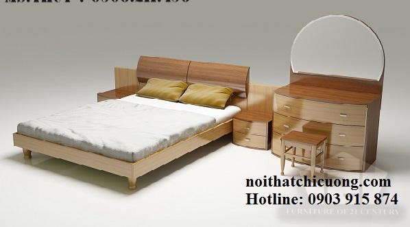 Nội Thất Phòng Ngủ - Giường Ngủ - 133