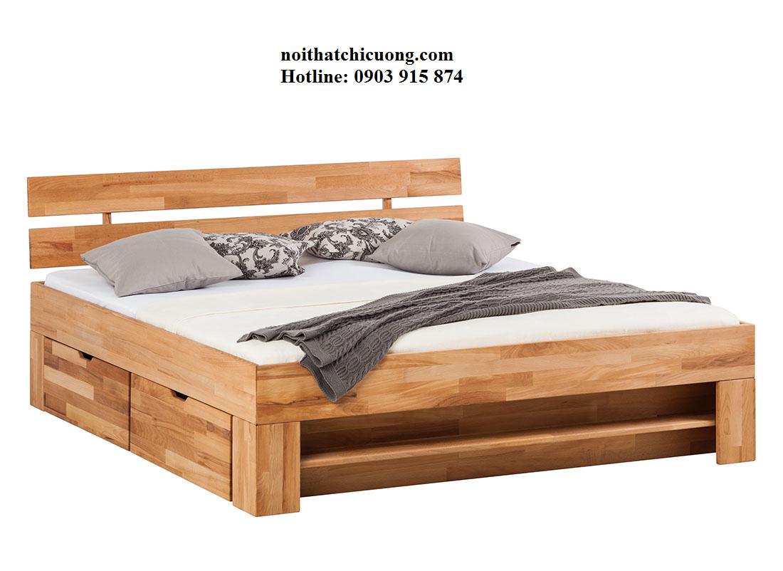 Nội Thất Phòng Ngủ - Giường Ngủ - 135