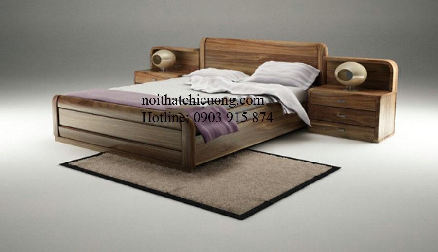Nội Thất Phòng Ngủ - Giường Ngủ - 136