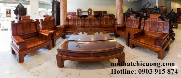 Nội Thất Phòng Khách - Bàn Ghế - 174