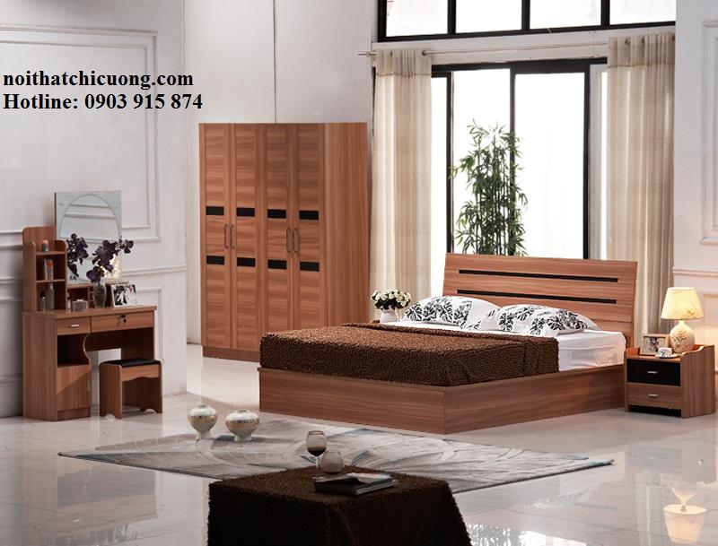 Nội Thất Phòng Ngủ - Giường Ngủ - 153