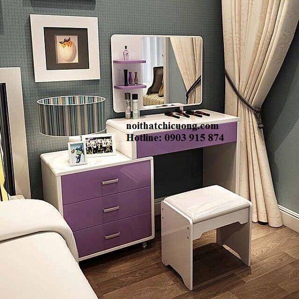 Nội Thất Phòng Ngủ - Bàn Trang Điểm - 069