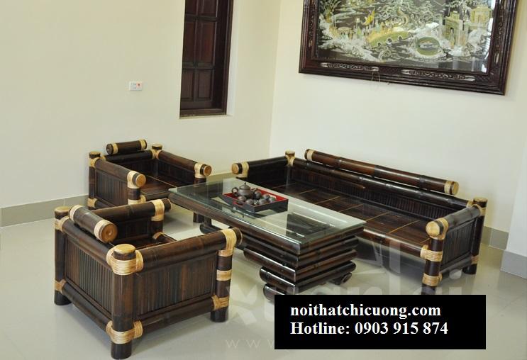 Nội Thất Phòng Khách - Bàn Ghế - 183