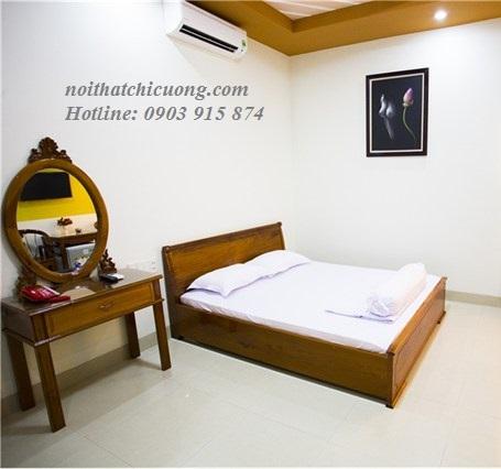Nội Thất Phòng Ngủ- Giường Ngủ -100