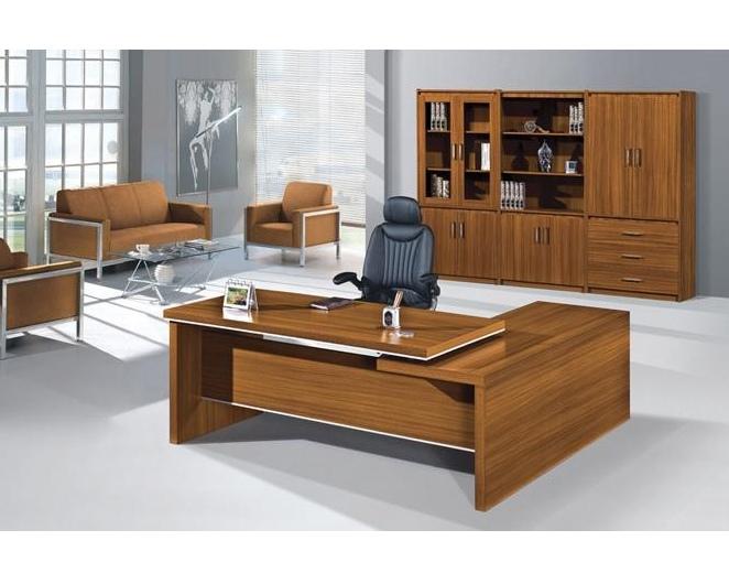 Bàn Làm Việc Văn Phòng Đẹp -022
