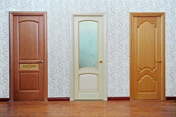 Cửa, Khung Cửa Nhà Phố Sang Trọng Bằng Gỗ Cao Su -027
