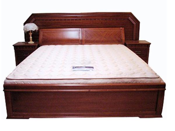 Nội Thất Giường Ngủ Cao Cấp Cho Nhà Phố -066