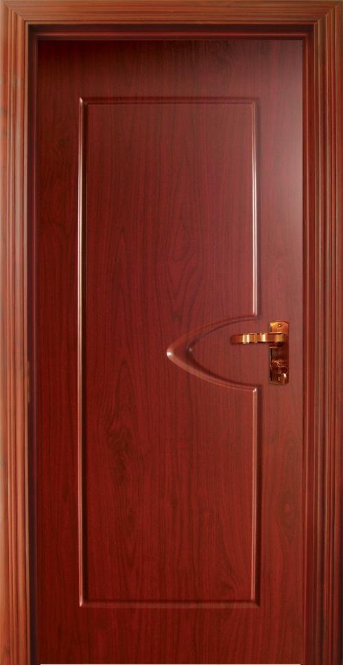 Cửa Gỗ Gỏ Đỏ Sang Trọng Cho Phòng Khách -051